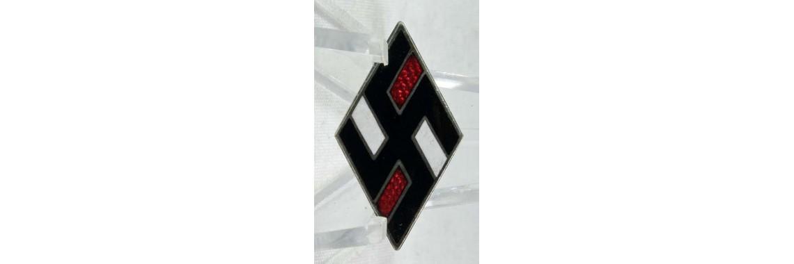 Badge Studenten Bund