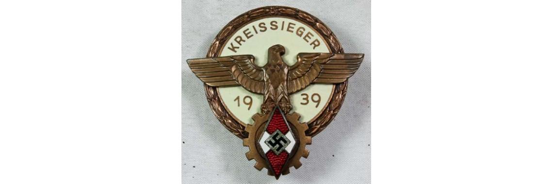 Kreissieger 1939