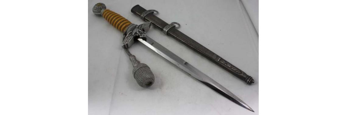 Luftwaffe Dagger SMF